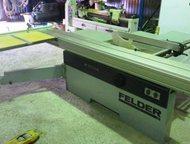 Форматно-раскроечный станок Felder k500s Год выпуска 2013 - Состояние отличное.