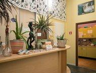Продается Хостел Indigo Удобное расположение хостела в центре Москвы на ул. Покр
