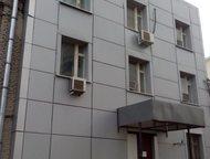 Не дорогой офисный блок 90 м2 Аренда офиса, м. Марьина роща, ул. Октябрьская, ав
