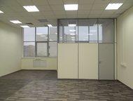 Сдается офис 79 кв, м в БЦ «Ультрамарин» (ст, м, Ботанический Сад) Сдается офис