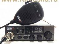 Рация Сибишка 27 Продаётся новая автомобильная радиостанция для общения в Си-Би