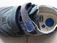 Кроссовки Chicco Размер 23 Продаю новый кроссовки СHicco на мальчика