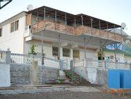 Отдых у моря, Отель Водолей, Крым (п, Морское) Поселок Морское расположен в 15 м