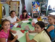 Детский оздоровительный лагерь, Путевки Детский оздоровительный лагерь, предлага