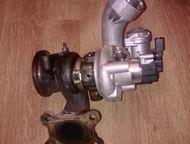Турбина audi, VW 04E145713N Турбина в хорошем состоянии. Цена 15000 руб. Торг ум