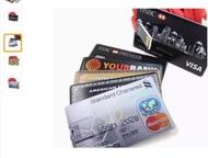 USB кредитная карта Флешка сделанная под кредитную карту. Скидка 70%! Для заказа