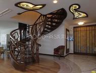 Мебель из дерева на заказ Столярная мастерская краснодеревщиков wood-msk изготов