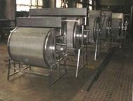 Барабанный автоматический фильтр 200 м3 в час Осуществляем поставку механических