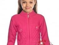 Детские кофты, свитера для девочек оптом В интернет - каталоге Трям представлены