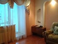 Продажа квартиры Однокомнатная квартира в кирпичном доме 3/5 44, 4 кв. м. Центр