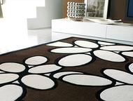 Осенние скидки до 50 процентов на ковры и ковровые дорожки Осенние скидки до 50%