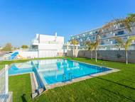 Недвижимость в Испании, Новая квартира с видами на море в Вильямартин Недвижимос