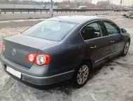 Продаю Volkswagen Passat В6 Литые диски, ABS, стеклоподъемники все, музыка, подо