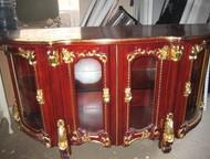 Кабинетная мебель Продается гарнитурная мебель ( всего 24 ед. ) , пр-во Китай, м