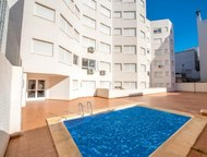 Недвижимость в Испании, Новые квартиры рядом с морем от застройщика в Торревьеха