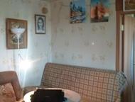 Трехкомнатная квартира в Ржавках Трехкомнатная квартира 56 кв. м. в поселок Ржав