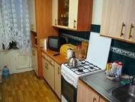 Квартира в п, Авсюнино Объявление 0414. Выставлена на продажу отличная трёхкомна