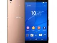 Мобильный телефон Sony Xperia Z3+ Dual 32Gb Ram 3Gb E6533 LTE 4G Операционная си