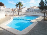 Недвижимость в Испании, Бунгало в Гуардамар-дель-Сегура Бунгало рядом с прекрасн