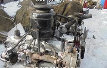 Двигатели ЗиЛ-130, ЗиЛ-131 новые с консервации на поддоне