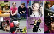 Детский досуговый центр на Первомайской