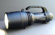 Куплю фонарь поисковый Polarion PH - 50