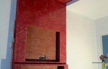 Декоративные покрытия, Венецианские штукатурки