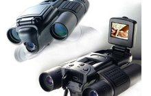 Продам Цифровой Бинокль-Камеру в Спб