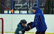 Хоккей, Тренировки, Личный тренер
