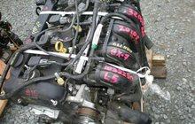 Двигатель L5 для Mazda