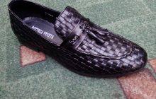 Туфли, мокасины, кроссовки