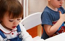 Частный детский сад с языковым уклоном