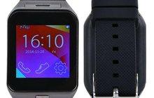 Умные часы-телефон Smart Watch