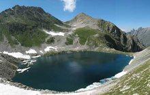 10-12 июля –NEW! Муруджинские озера