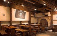 Продам работающий бар-ресторан в Коломне