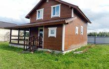 купить дом в районе Боровска