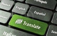 Услуги переводов