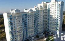 Сдам 1-к квартиру в Андреевке