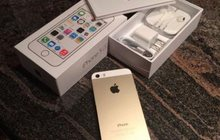 iPhone 6 Plus 128GB 24K Gold Plated Limited