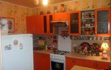 Продаётся 3-х комн, (двухуровневая) квартира в г, Кимры, ул, 1-я Линия, д, 57