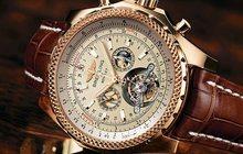 Часы breitling bentley mulliner tourbillon выбор настоящего мужчины