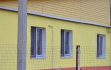 Добротный дом с новым ремонтом в Данковском районе Липецкой области