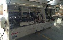 Кромкооблицовочный станок SCM Olimpic K400