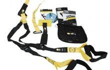 Функциональные петли TRX Suspension training kit