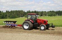 Трактор МТЗ 2422 Беларус