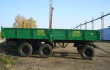 Прицеп тракторный 3ПТС-6,5
