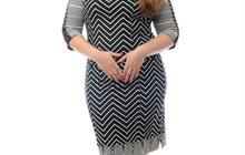 Производитель женской одежды больших размеров, Оптовые продажи
