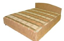 Кровать тахта Шик-146, арт, 9011