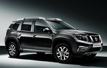 Nissan Terrano 4WD (2015г)
