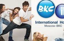 Сеть языковых школ BKC